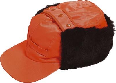 MASCOT® Seoul - arancio hi-vis* - Cappello Trapper