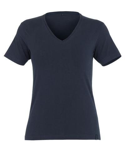 MASCOT® Skyros - blu navy scuro* - Maglietta