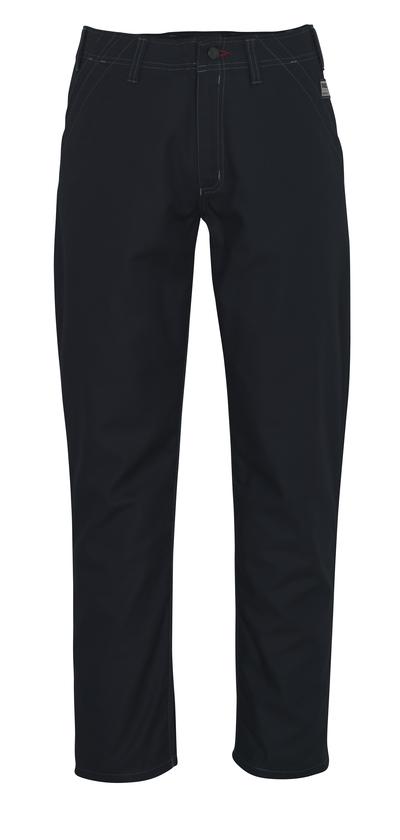 MASCOT® Thasos - blu navy scuro - Pantaloni, peso ridotto