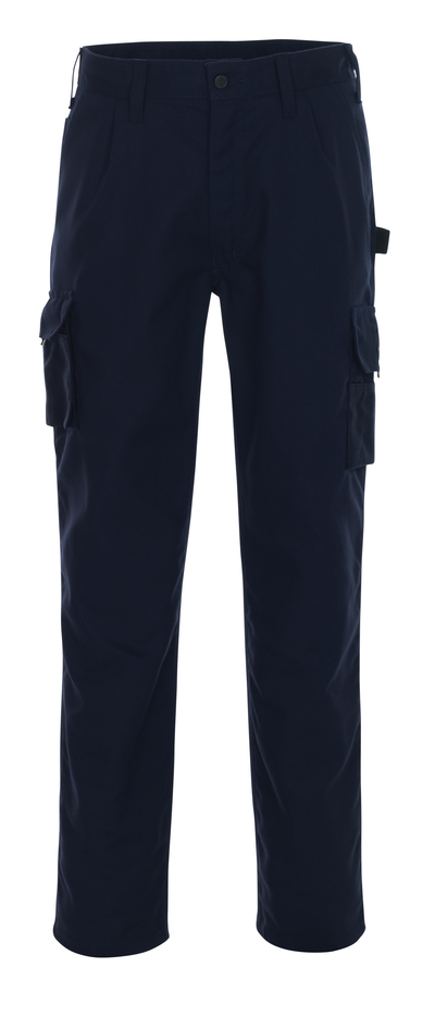 MASCOT® Toledo - blu navy - Pantaloni, alta resistenza all'usura