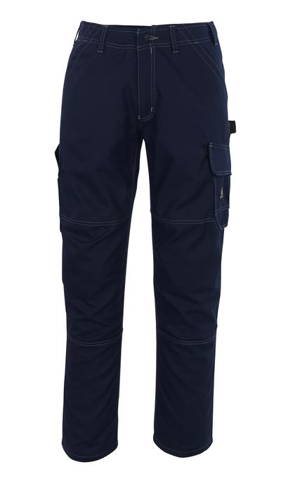 MASCOT® Totana - blu navy - Pantaloni