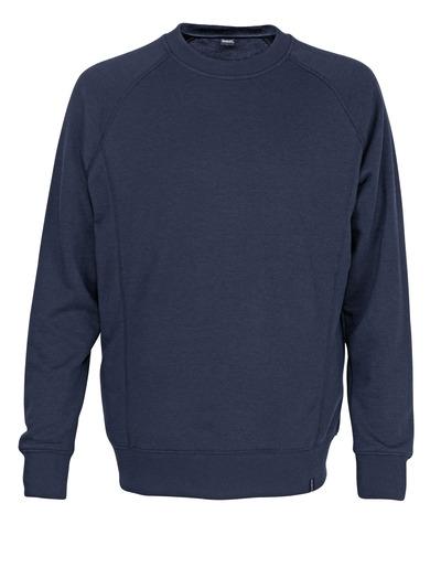 MASCOT® Tucson - blu navy scuro - Felpa, outfit moderno