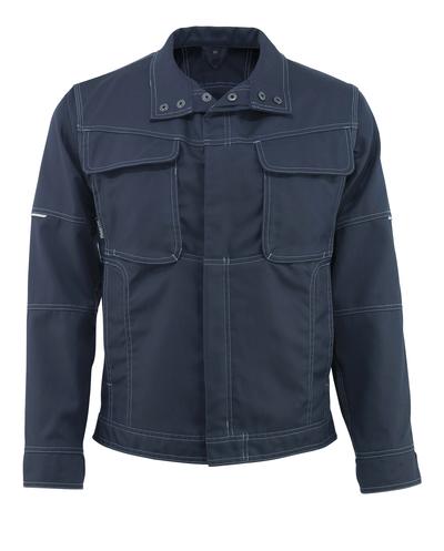 MASCOT® Tulsa - blu navy scuro - Giacca, peso ridotto