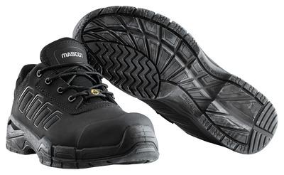 MASCOT® Ultar - nero - Scarpa antinfortunio S3 con lacci
