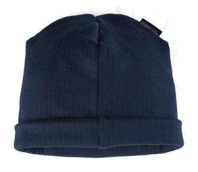 MASCOT® Visby - blu navy - Cappello di Lana