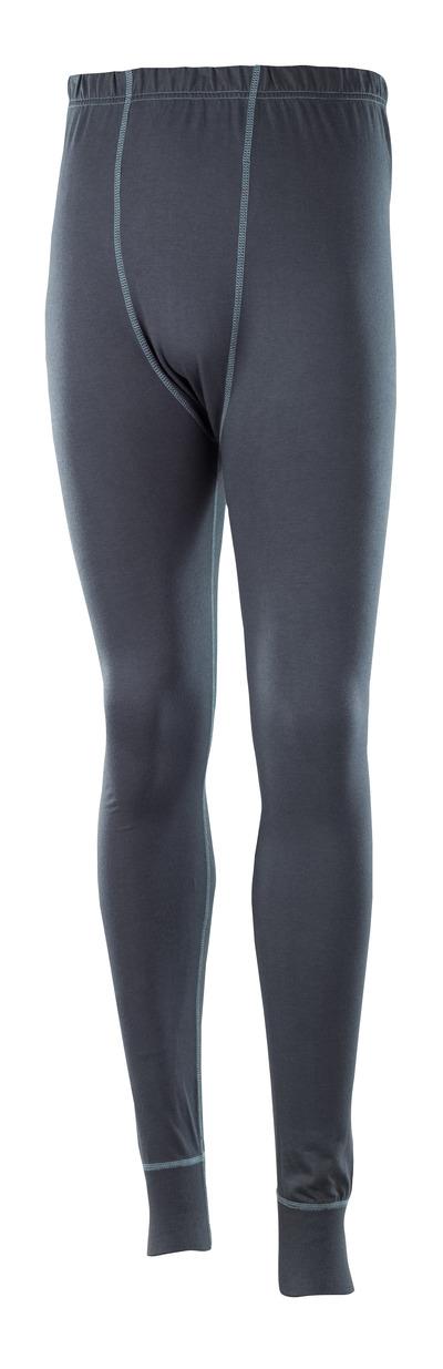 MASCOT® Zermatt - blu navy scuro - Calzamaglia Termica, multiprotezione
