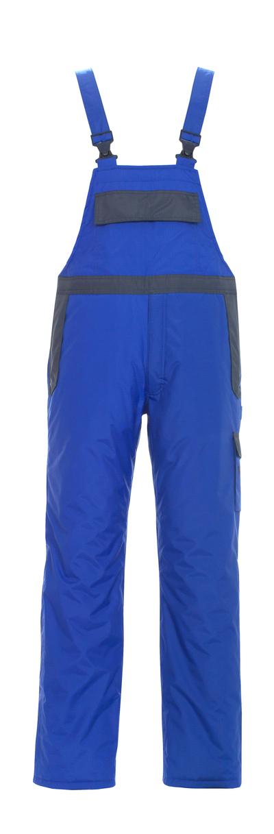 MASCOT® Zug - blu royal/blu navy* - Salopette
